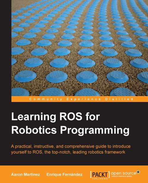 Reviewing a book about ROS programming | Ricardo A  Tellez